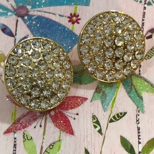 (4/$30) Clip Earrings